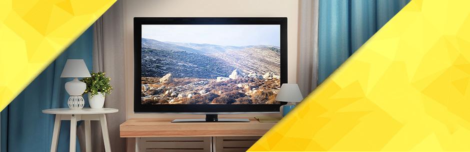 עדכני מחסני חשמל - מסכי טלוויזיה | טלויזיות במבצע | טלוויזיה חכמה LED KN-08